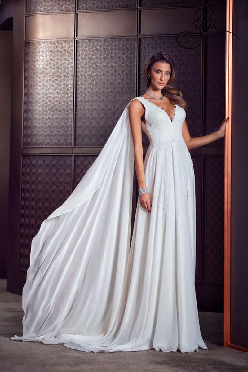 صورة صور فساتين زفاف , تصاميم فساتين مميزة اوي