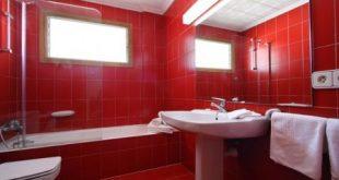 صوره ديكورات حمامات بسيطة , اهم ديكور حمام