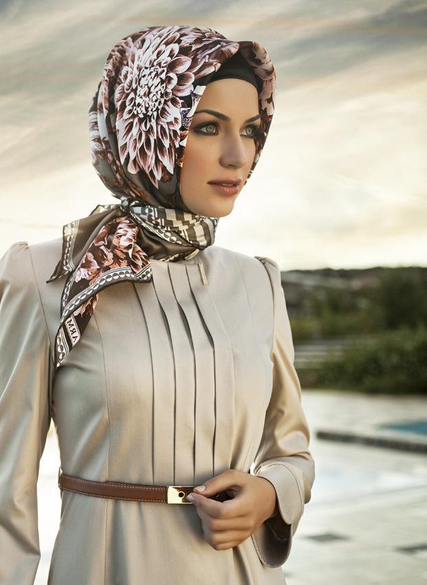 بالصور حجابات 2019 , احدث حجاب مميز 2019 4977 5