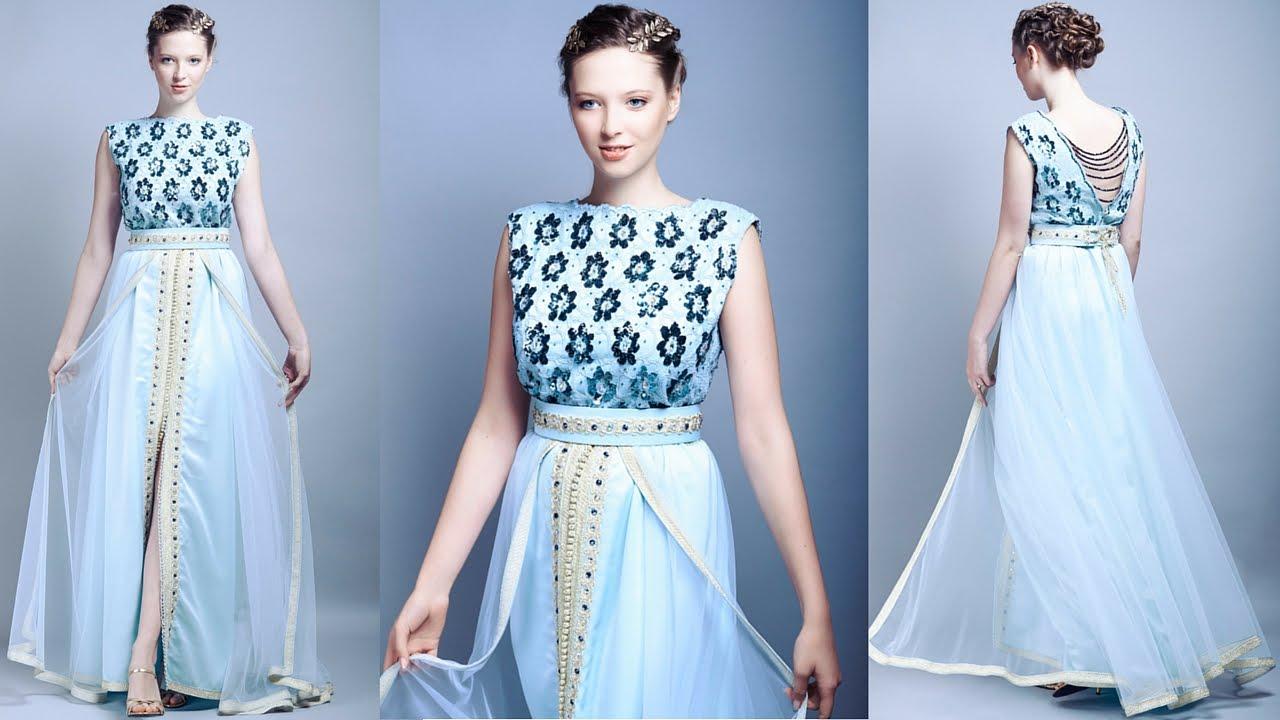 بالصور اخر موديلات الفساتين , احلي صور فساتين 4984 8