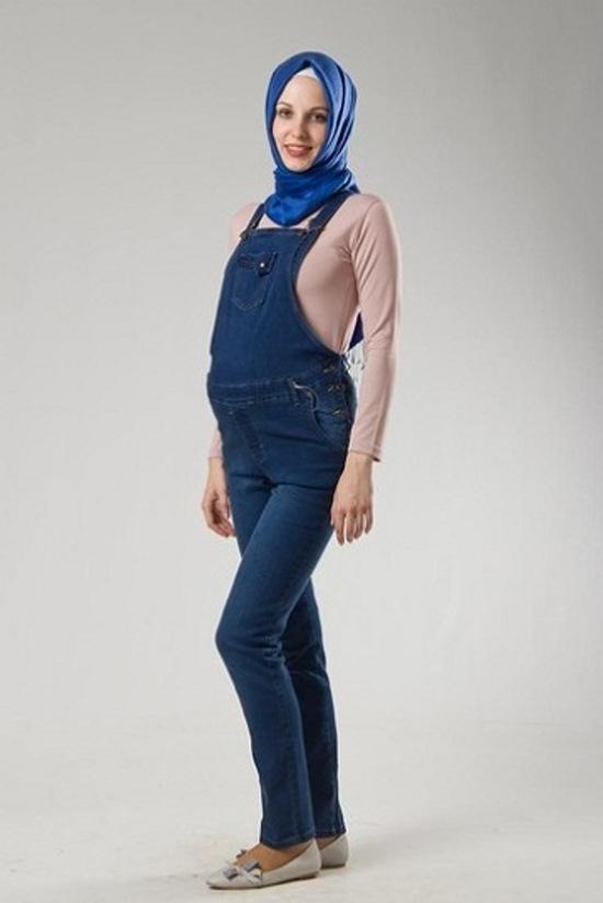بالصور ملابس الحوامل , اجمل لبس للحامل 5002 9