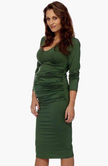بالصور ملابس الحوامل , اجمل لبس للحامل 5002
