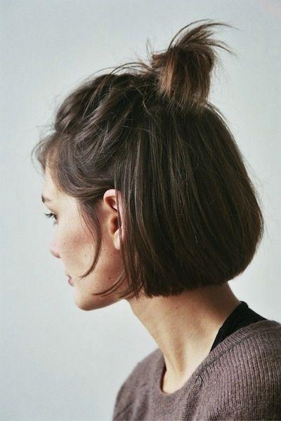 بالصور اجمل تسريحات الشعر القصير , اروع قصات شعر مميزة 5020 5