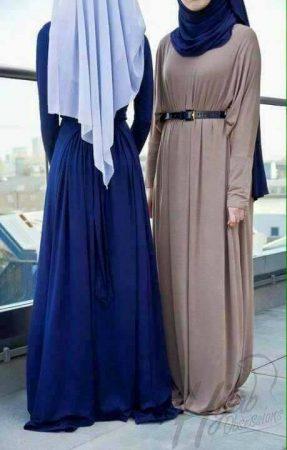 ملابس للمحجبات , صور افضل لبس محجبات