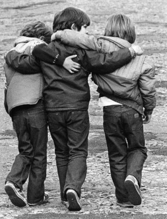 بالصور كلمات معبرة عن الصداقة , صور عن الصداقه 5032 4
