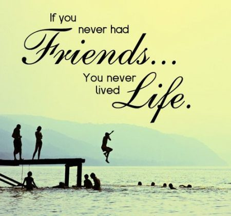بالصور كلمات معبرة عن الصداقة , صور عن الصداقه 5032 9