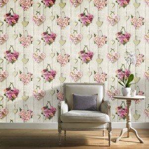 ورق جدران ايكيا افضل ورق جدران مساء الورد