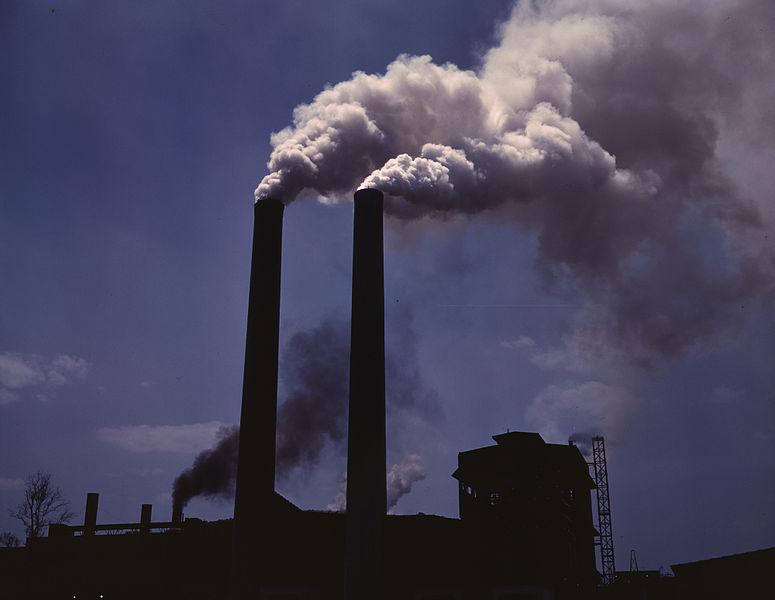 صوره اسباب تلوث البيئة , الاسباب العلمية للتلوث