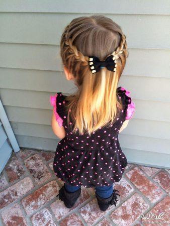 بالصور تسريحات شعر للاطفال , افضل تسريحات شعر 5059 10