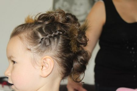 بالصور تسريحات شعر للاطفال , افضل تسريحات شعر 5059 16