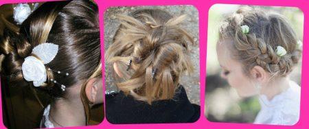 بالصور تسريحات شعر للاطفال , افضل تسريحات شعر 5059 2