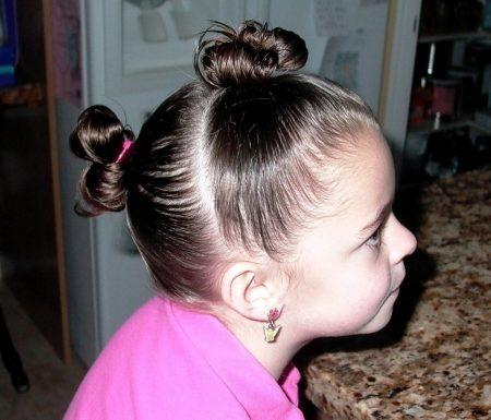 بالصور تسريحات شعر للاطفال , افضل تسريحات شعر 5059 4