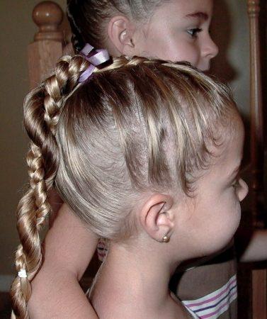 بالصور تسريحات شعر للاطفال , افضل تسريحات شعر 5059 5