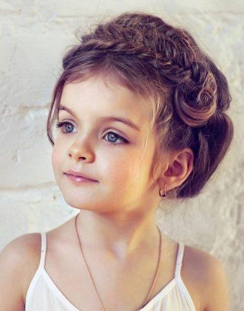 بالصور تسريحات شعر للاطفال , افضل تسريحات شعر 5059 6