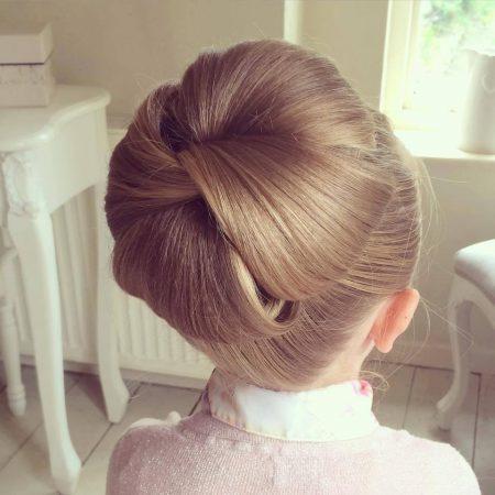 بالصور تسريحات شعر للاطفال , افضل تسريحات شعر 5059