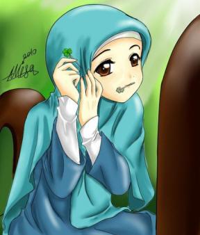 بالصور حكم الحجاب , احكام عن الحجاب 5060 4