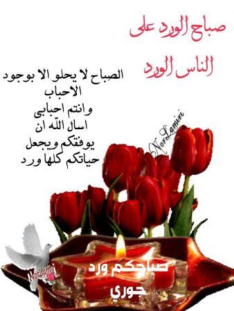 بالصور صباح نور , صور صباح الفل 5082 11