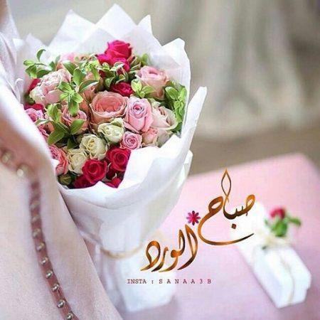 بالصور صباح نور , صور صباح الفل 5082 14