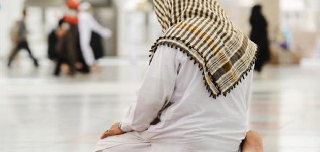 صوره الطريقة الصحيحة للصلاة , كيف اصلي بشكل صحيح