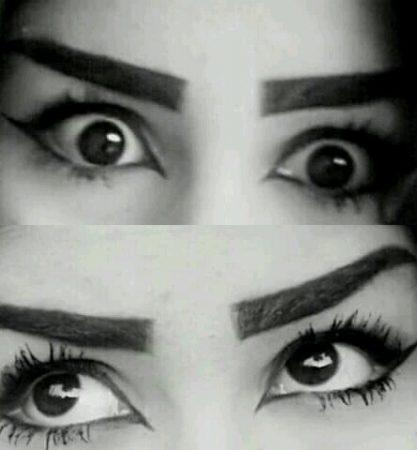 بالصور صور عيون جميلات , خلفيات عيون مميزة 5108 6