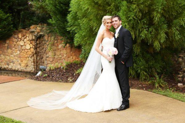صور عروس وعريس افضل صور عرسان مساء الورد