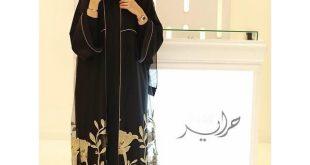 بالصور عباية اماراتية , صور عبايات مميزة 5125 14 310x165