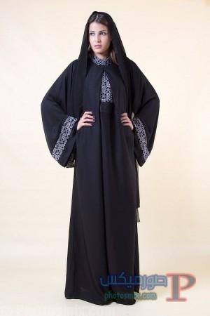 بالصور عباية اماراتية , صور عبايات مميزة 5125 5
