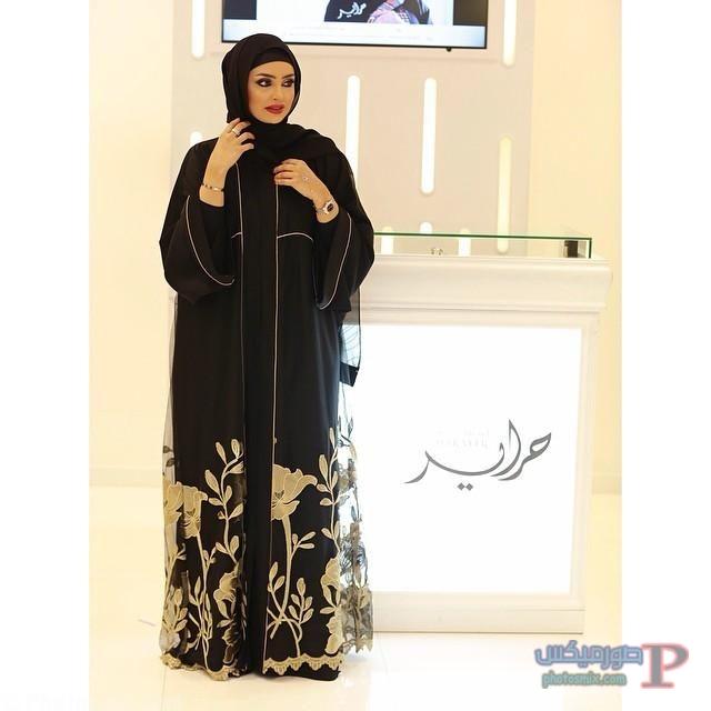 بالصور عباية اماراتية , صور عبايات مميزة 5125