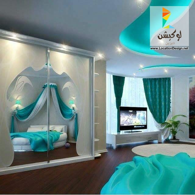 بالصور غرف نوم اطفال اولاد , تصاميم غرف نوم 5140 10