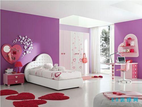 بالصور غرف نوم اطفال اولاد , تصاميم غرف نوم 5140 6