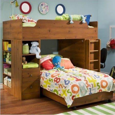 بالصور غرف نوم للاطفال , احدث غرف نوم للصغار 5142 10
