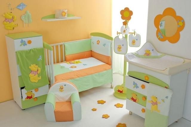 بالصور غرف نوم للاطفال , احدث غرف نوم للصغار 5142 12