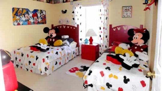 بالصور غرف نوم للاطفال , احدث غرف نوم للصغار 5142 13