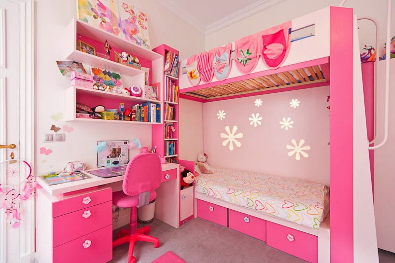 بالصور غرف نوم للاطفال , احدث غرف نوم للصغار 5142 15