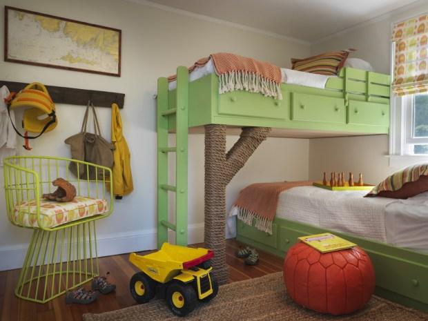 بالصور غرف نوم للاطفال , احدث غرف نوم للصغار 5142 20