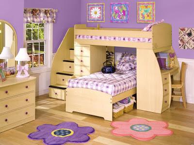 بالصور غرف نوم للاطفال , احدث غرف نوم للصغار 5142 3