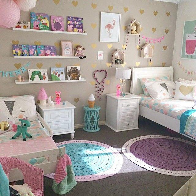 بالصور غرف نوم للاطفال , احدث غرف نوم للصغار 5142 4