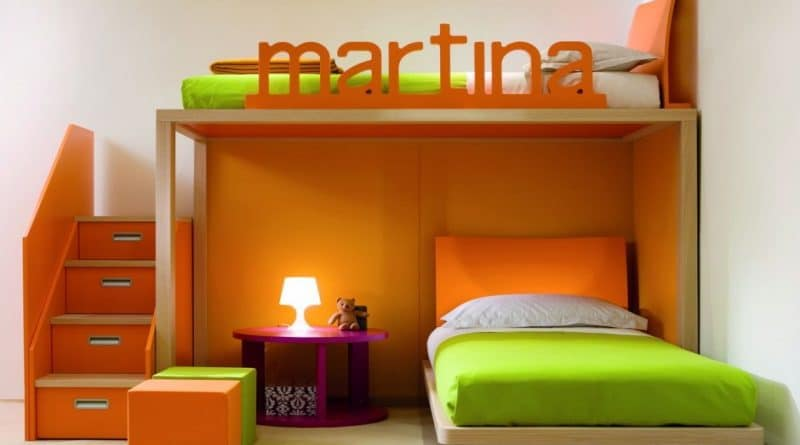 بالصور غرف نوم للاطفال , احدث غرف نوم للصغار 5142 6
