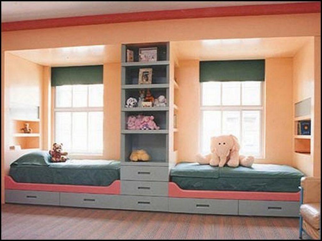 بالصور غرف نوم للاطفال , احدث غرف نوم للصغار 5142 7