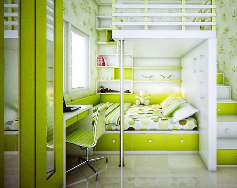 بالصور غرف نوم للاطفال , احدث غرف نوم للصغار 5142