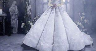 صوره تفسير حلم العروس بالفستان الابيض , تفسير رؤية العرس