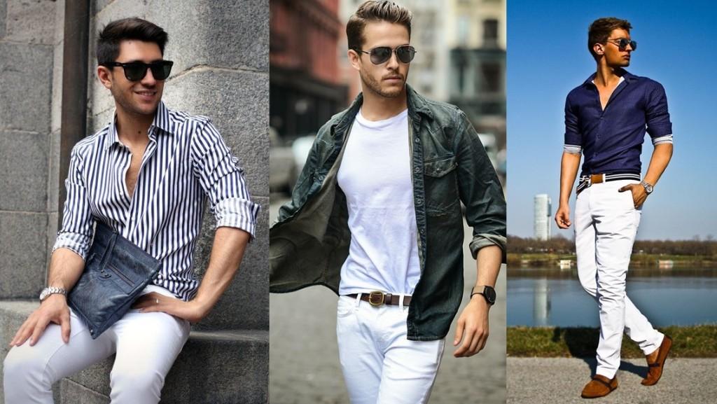 صورة ملابس رجالية ٖ تشكيلة رائعة من الملابس الرجالية