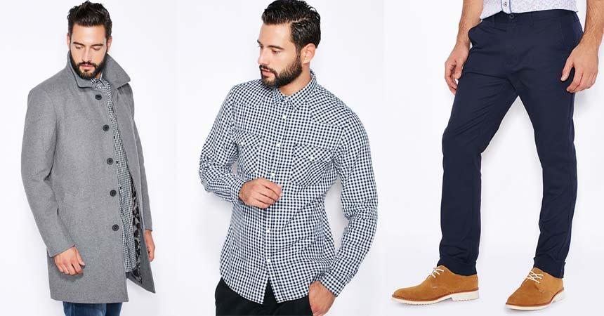 بالصور ملابس رجالية ٖ تشكيلة رائعة من الملابس الرجالية 6227 10