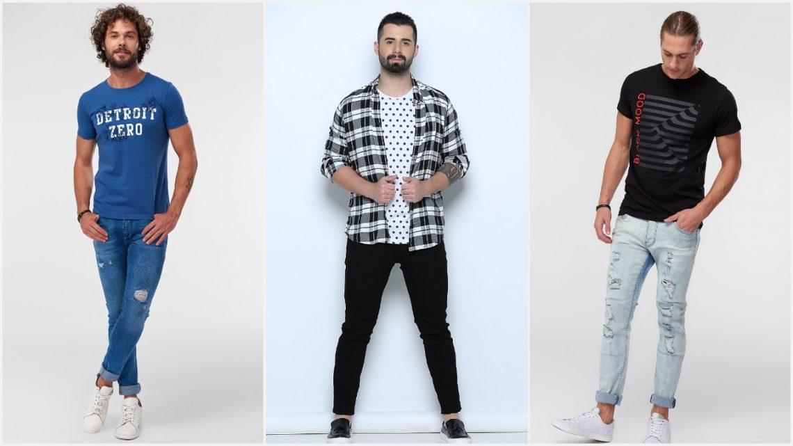 بالصور ملابس رجالية ٖ تشكيلة رائعة من الملابس الرجالية 6227 11
