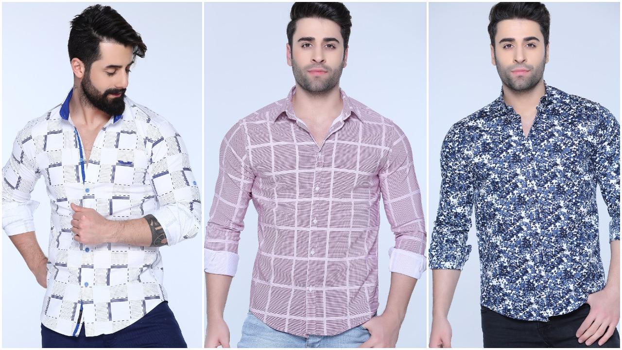 بالصور ملابس رجالية ٖ تشكيلة رائعة من الملابس الرجالية 6227 8