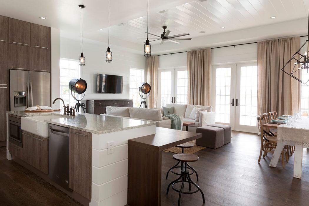 بالصور تزيين المطبخ , كيفية تزيين لمطبخ 1019 10