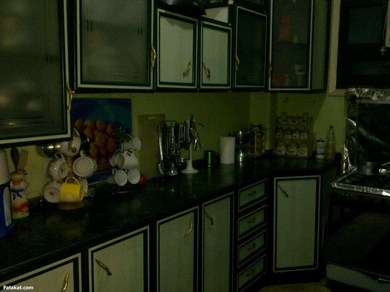 بالصور تزيين المطبخ , كيفية تزيين لمطبخ 1019 13