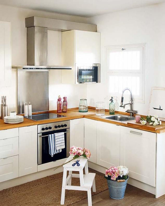 بالصور تزيين المطبخ , كيفية تزيين لمطبخ 1019 2