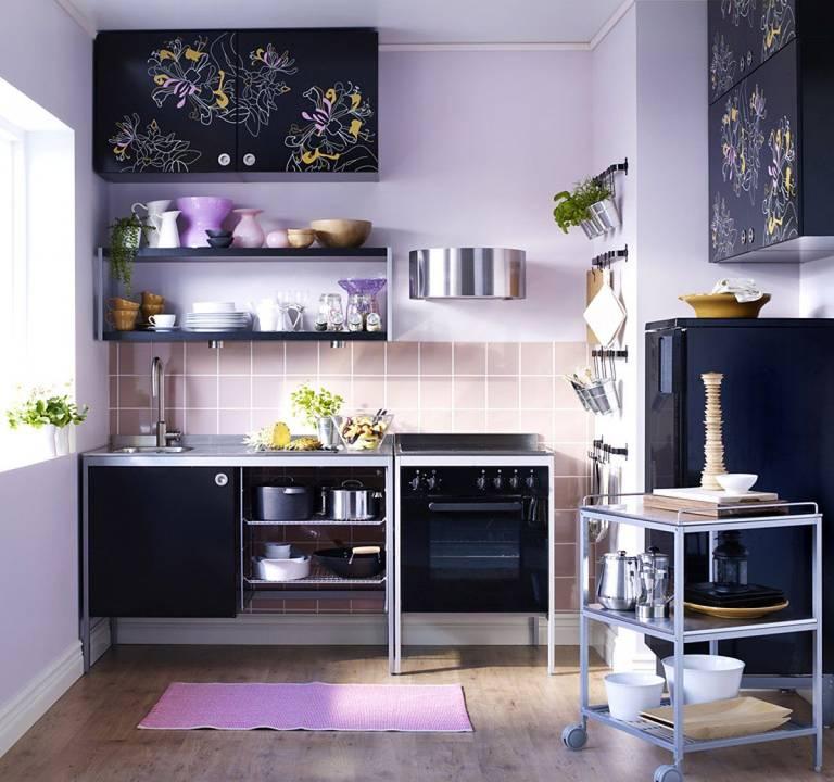 بالصور تزيين المطبخ , كيفية تزيين لمطبخ 1019 8