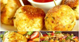 صور اكلات رمضان سهله وسريعه , اروع اكلات رمضانية سهلة وسريعة